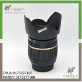 USED TAMRON LENS AF 17-50mm F/2.8(FOR NIKON)